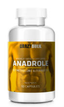 Where to Buy anadrol steroids in Mali