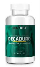 Where to Buy deca-durabolin steroids in La Romana