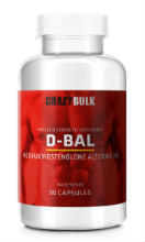 Where to buy dianabol steroids in Niger