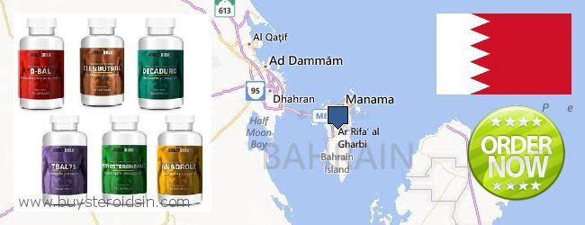 Къде да закупим Steroids онлайн Bahrain