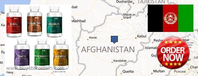 哪里购买 Steroids 在线 Afghanistan