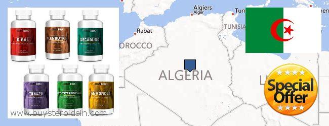 哪里购买 Steroids 在线 Algeria