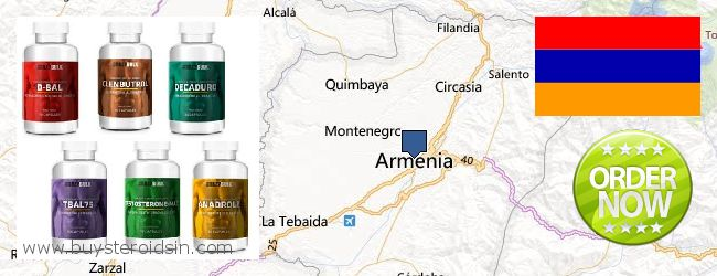 哪里购买 Steroids 在线 Armenia