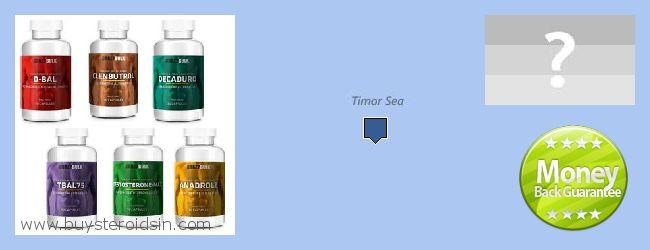 哪里购买 Steroids 在线 Ashmore And Cartier Islands