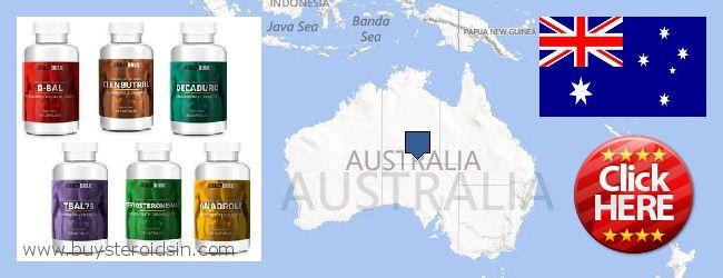 哪里购买 Steroids 在线 Australia
