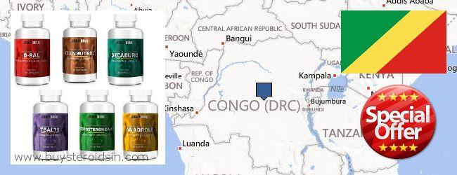 哪里购买 Steroids 在线 Congo