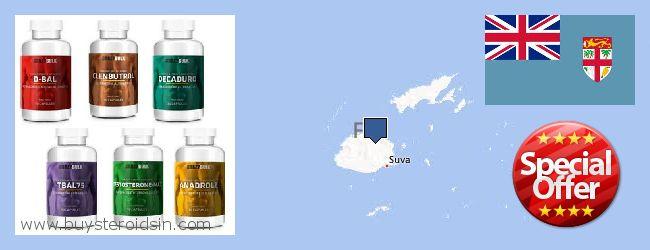 哪里购买 Steroids 在线 Fiji