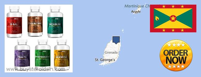 哪里购买 Steroids 在线 Grenada