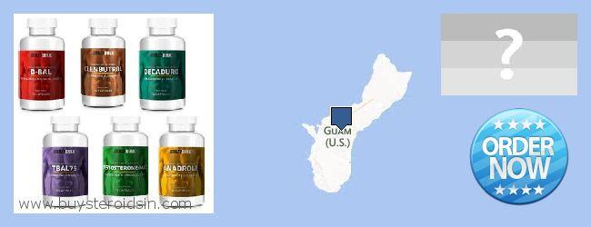 哪里购买 Steroids 在线 Guam