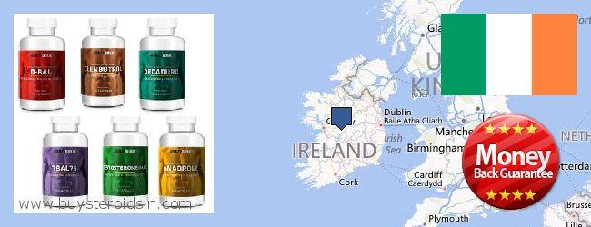 哪里购买 Steroids 在线 Ireland