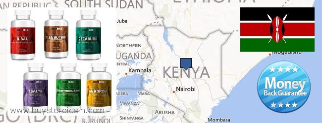 哪里购买 Steroids 在线 Kenya