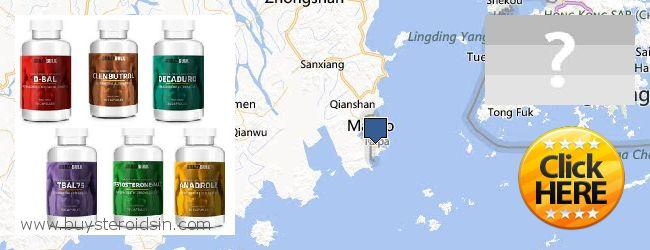 哪里购买 Steroids 在线 Macau