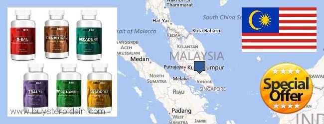 哪里购买 Steroids 在线 Malaysia