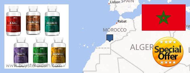 哪里购买 Steroids 在线 Morocco