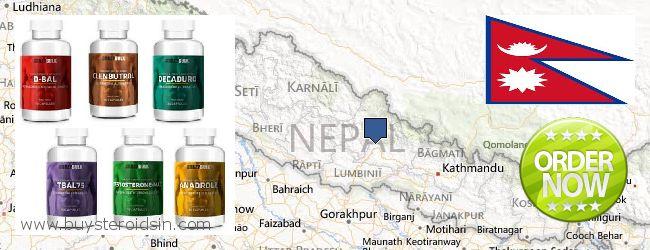 哪里购买 Steroids 在线 Nepal