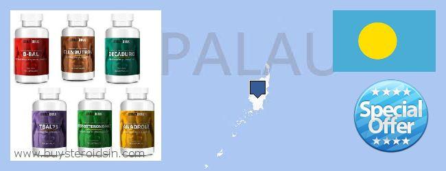 哪里购买 Steroids 在线 Palau
