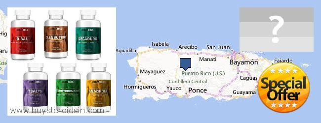 哪里购买 Steroids 在线 Puerto Rico