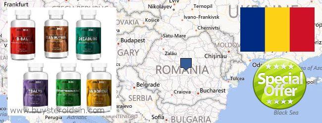哪里购买 Steroids 在线 Romania