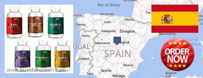 哪里购买 Steroids 在线 Spain