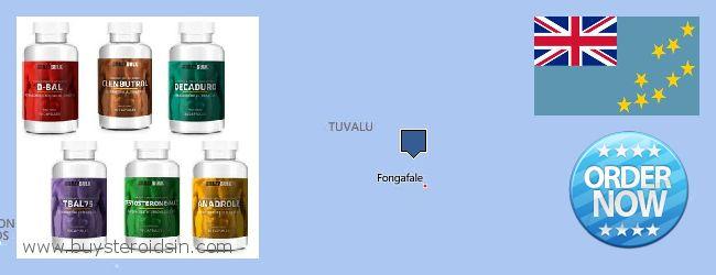 哪里购买 Steroids 在线 Tuvalu