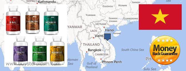 哪里购买 Steroids 在线 Vietnam