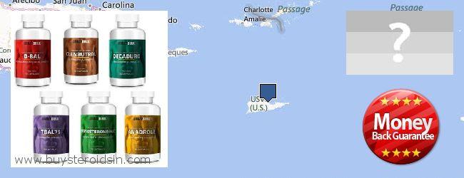哪里购买 Steroids 在线 Virgin Islands