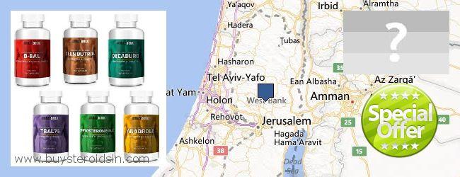 哪里购买 Steroids 在线 West Bank