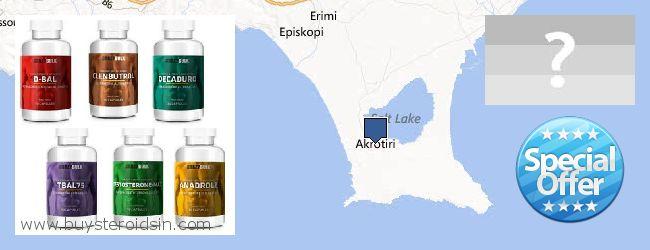 Where to Buy Steroids online Akrotiri