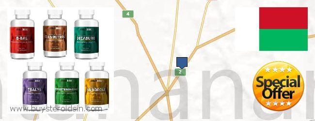 Where to Buy Steroids online Antananarivo, Madagascar