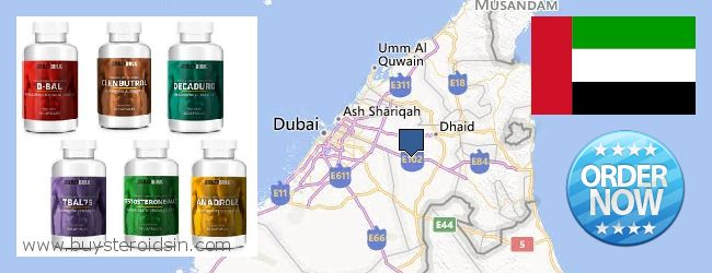 Where to Buy Steroids online Ash-Shāriqah [Sharjah], United Arab Emirates