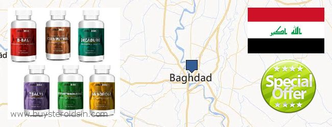 Where to Buy Steroids online Baghdad, Iraq