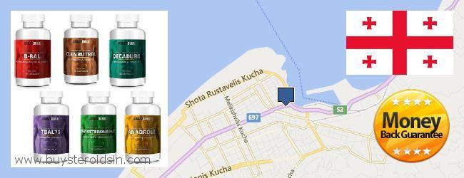 Where to Buy Steroids online Batumi, Georgia