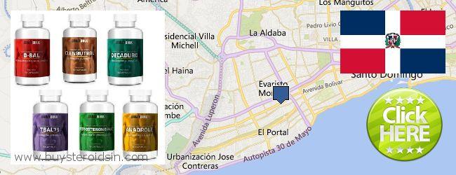 Where to Buy Steroids online Bella Vista, Dominican Republic