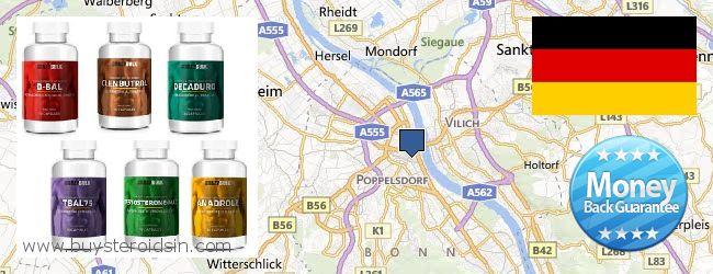 Where to Buy Steroids online Bonn, Germany