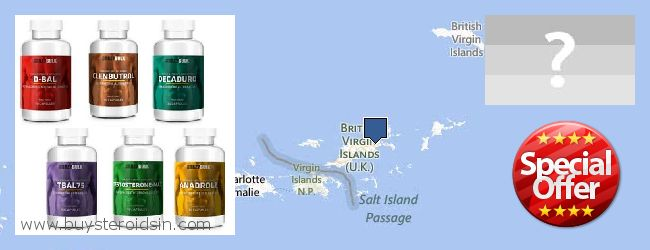 Where to Buy Steroids online British Virgin Islands