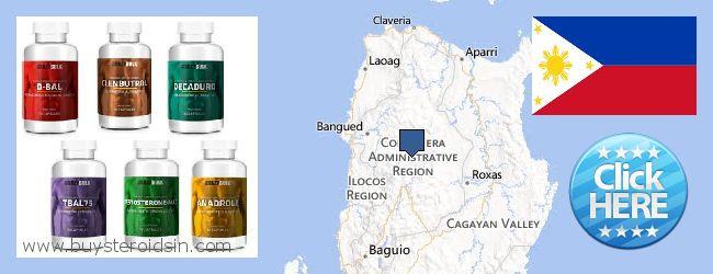 Where to Buy Steroids online Cordillera (Administrative Region), Philippines