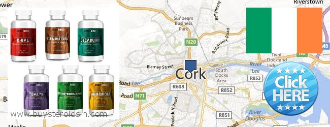 Where to Buy Steroids online Cork, Ireland