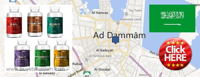 Where to Buy Steroids online Dammam, Saudi Arabia