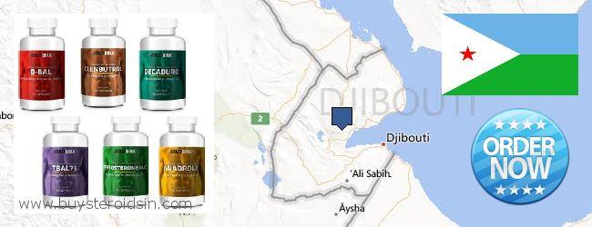 Where to Buy Steroids online Djibouti