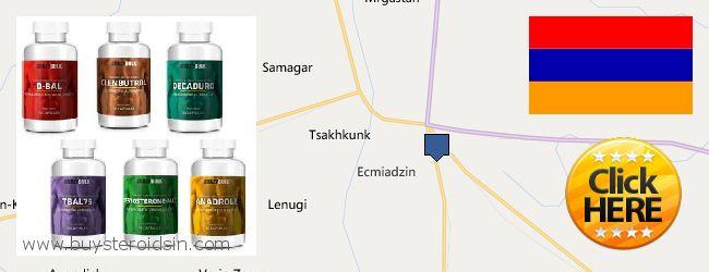 Where to Buy Steroids online Ejmiatsin, Armenia