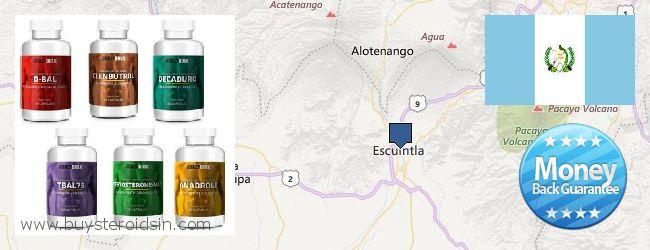 Where to Buy Steroids online Escuintla, Guatemala