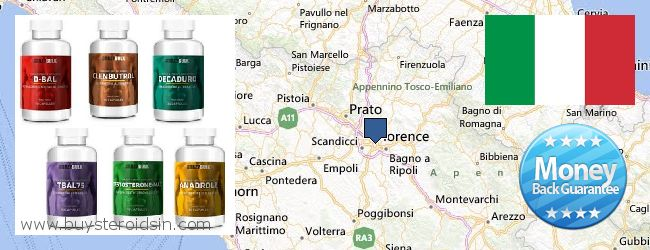 Where to Buy Steroids online Florence, Italy