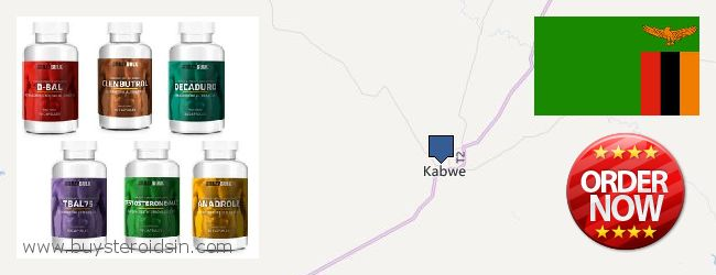 Where to Buy Steroids online Kabwe, Zambia