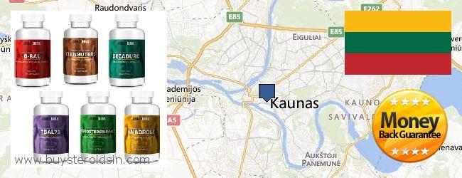 Where to Buy Steroids online Kaunas, Lithuania