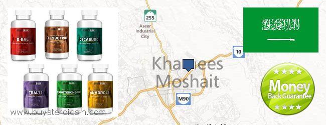 Where to Buy Steroids online Khamis Mushait, Saudi Arabia