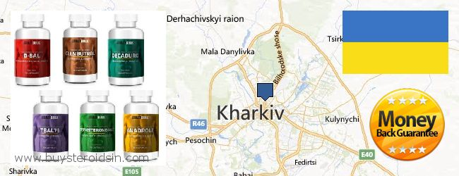Where to Buy Steroids online Kharkiv, Ukraine