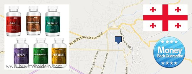 Where to Buy Steroids online Kutaisi, Georgia