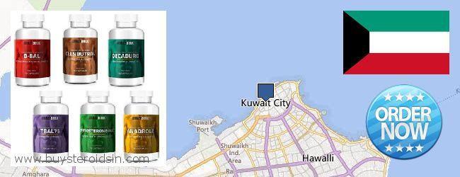 Where to Buy Steroids online Kuwait City, Kuwait