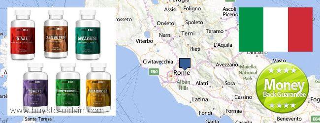 Where to Buy Steroids online Lazio (Latium), Italy