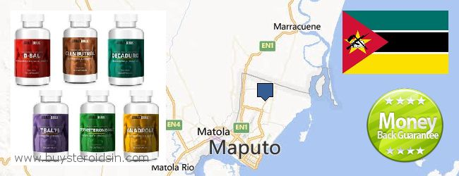 Where to Buy Steroids online Maputo, Mozambique